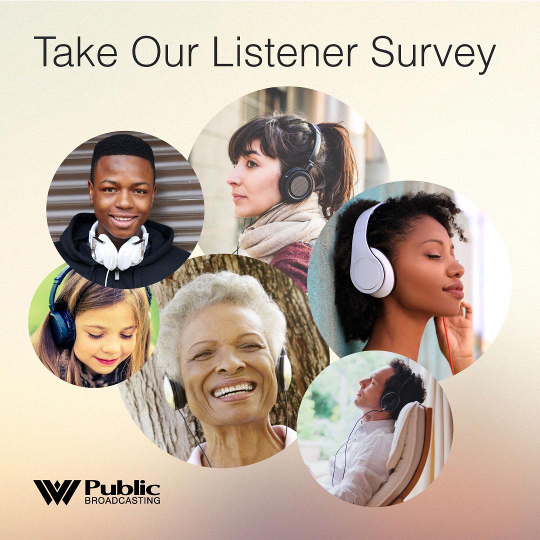 WVPB Listener Survey