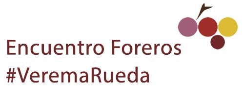 Encuentro Foreros Verema Rueda
