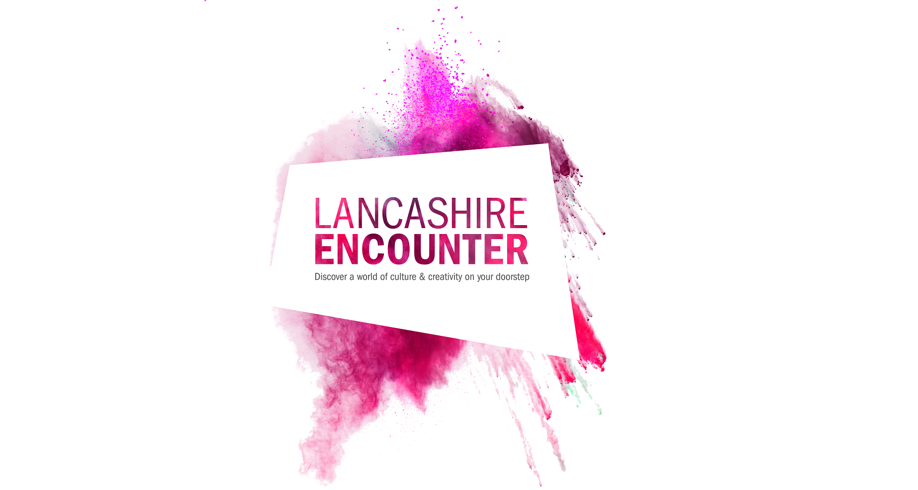 Lancashire Encounter Logo