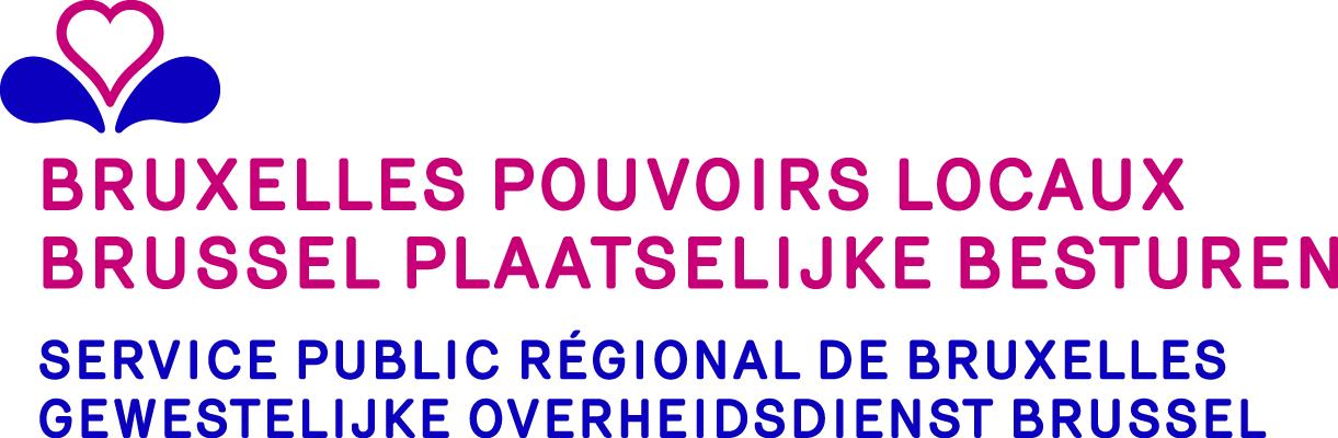 Bruxelles pouvoirs locaux - Brussel Plaatselijke B