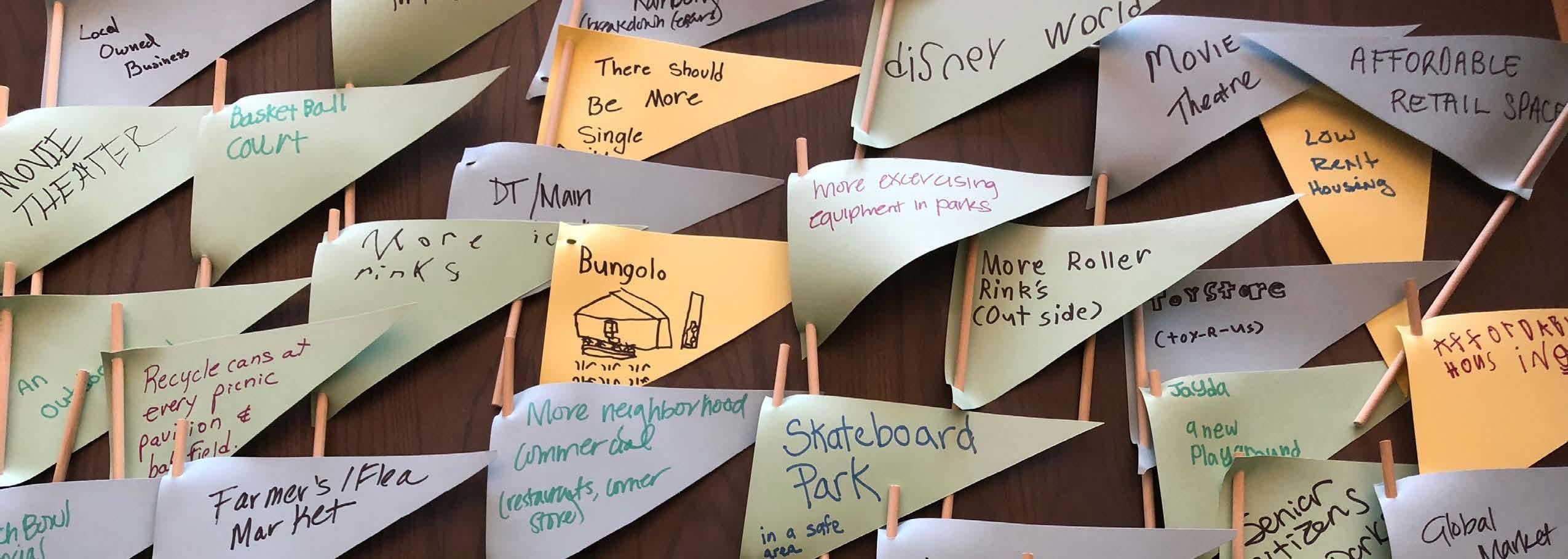 2040 Comprehensive Plan Comments