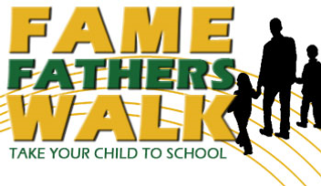 9th Annual Fame Fathers Walk