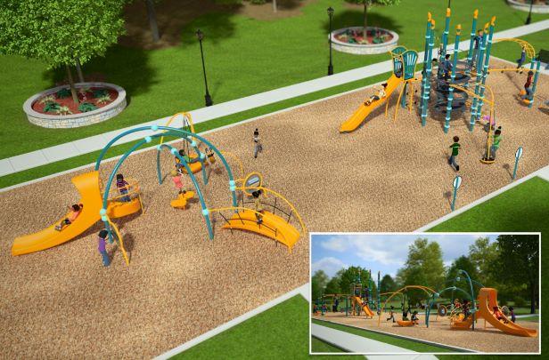 Open Play Design
