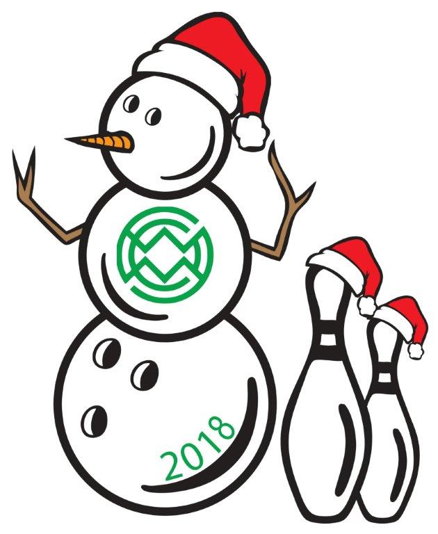 Snowman Bowling 2015