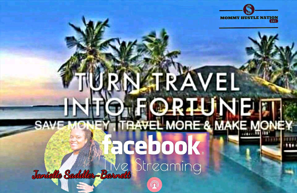 I look forward to meeting you and hopefully working with you.<br><br><br>Janielle Saddler-Barnett <br>Mommyhustlenation.org/travel/