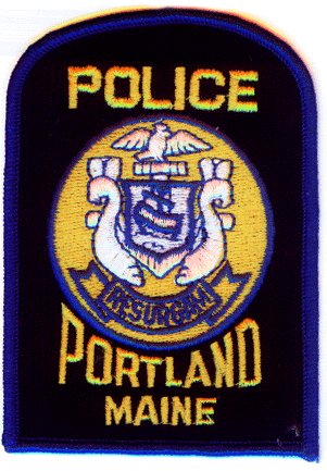 Portland Police Department
