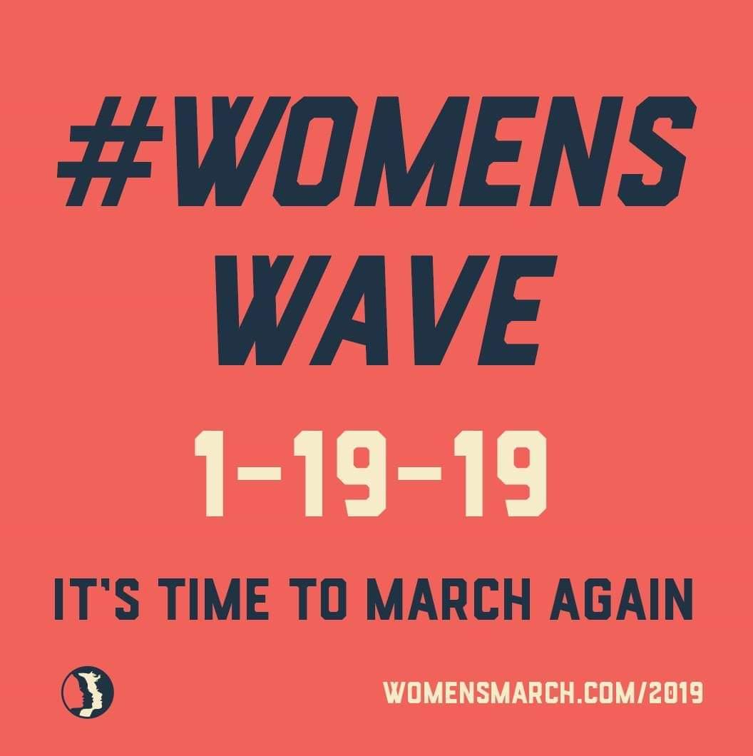 #WomensWave