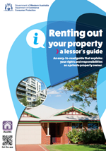 "Landlords guide cover<a href=""http://www.commerce.wa.gov.au/ConsumerProtection/PDF/Publications/LessorsGuide.pdf"" rel=""nofollow""></a>"
