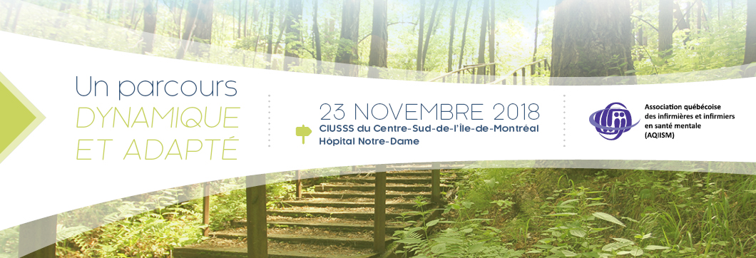 """<span style=""""color: #000000;"""">Date: 23 novembre 2018</span><br><span style=""""color: #000000;"""">Endroit: CIUSSS du Centre-Sud-de-l'Ïle-de-Montréal, Hôpital Notre-Dame, Auditorium Rousselot</span><br><span style=""""color: #000000;"""">Formateurs: Serge Beaulieu, Chhin Kong, Christian Drouin, Dominique Boudreau, Philippe Asselin et Laurence Caron</span>"""