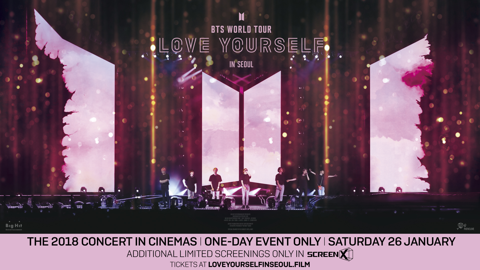 5d0ee7c1d9 BTS World Tour  Love Yourself in Seoul  Sign Up