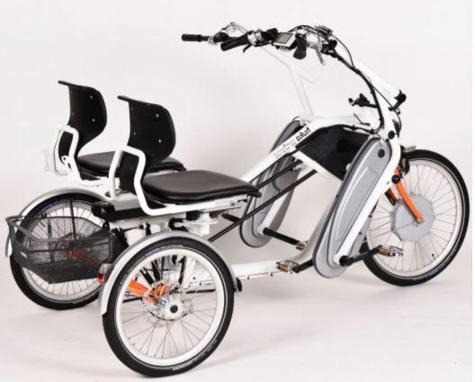 Adaptive Bike Program Pilot Lincoln Ne Survey