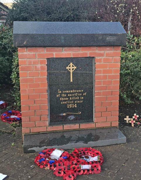 Current Memorial