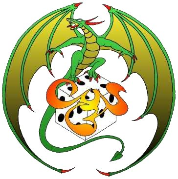 Canberra Games Society Logo