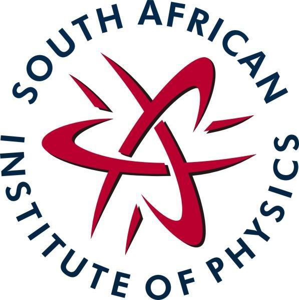 SA Theoretical & Computational Physics Community Survey