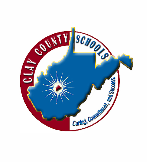 Clay County Schools logo