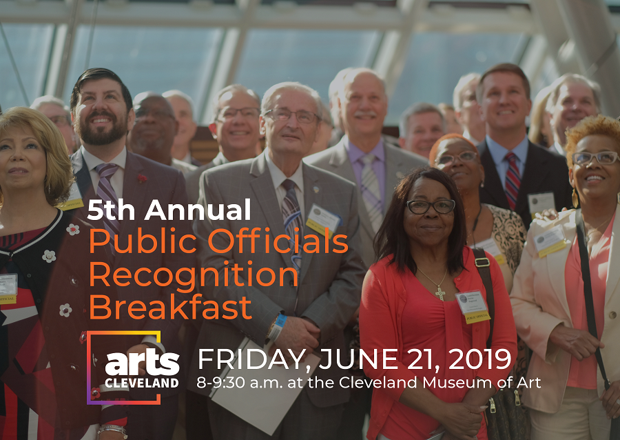 Public Officials Recognition Breakfast 6.15.18