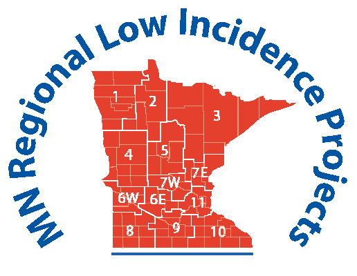 MN Regional Low Incidence Projects