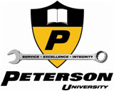 Peterson University