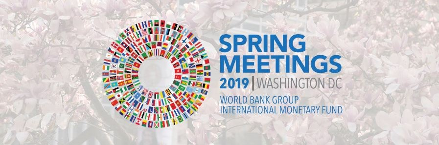 2019 Spring Meetings Survey