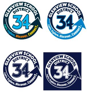 Logo 4: Arrow Straight