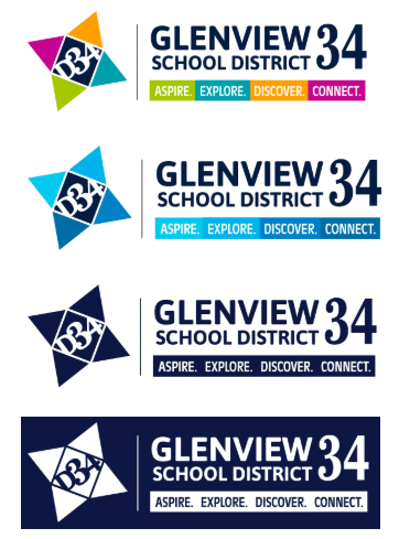 Logo 2: Four Corners