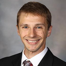 Seth Gregory, MD, FAAP