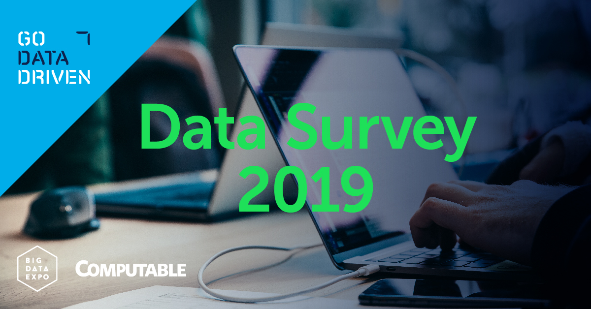 Data Survey 2019