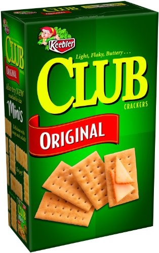 Keebler Club
