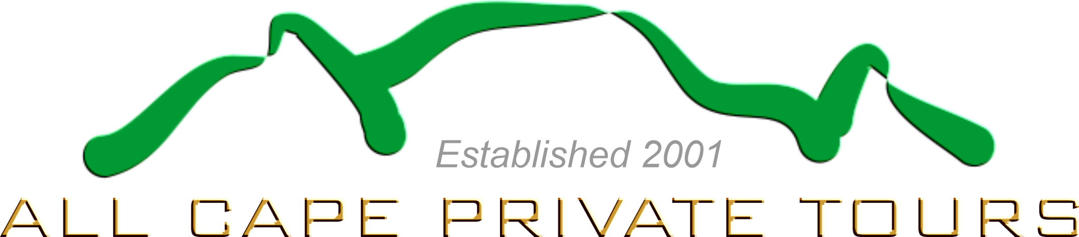 All Cape Private Tours Logo