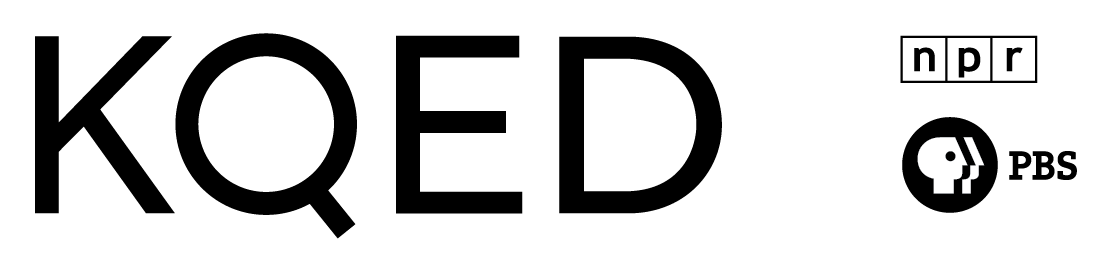 Image result for kqed news logo