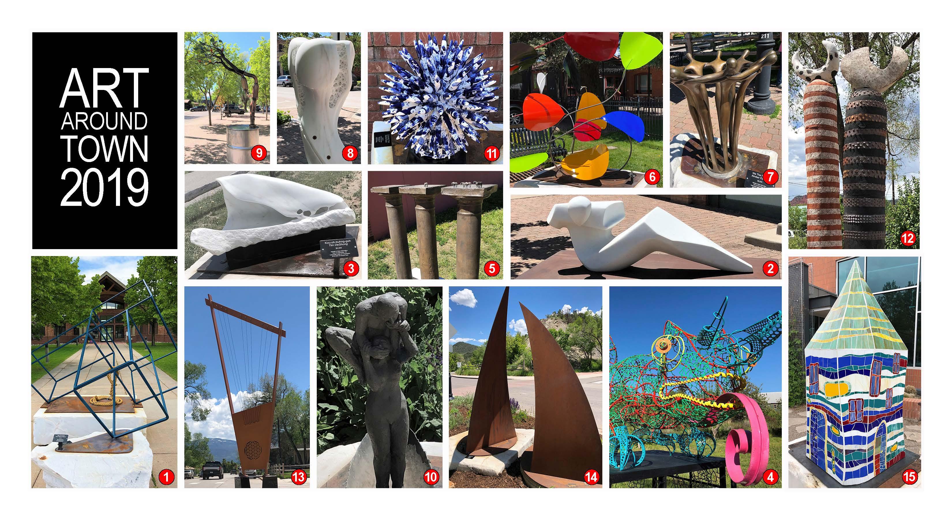 Best Art Of 2020 2019 2020 Art Around Town Best In Show Survey