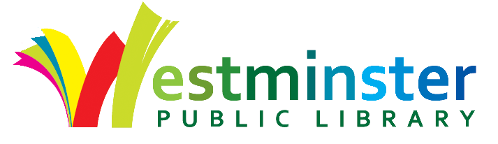Westminster Public Library logo