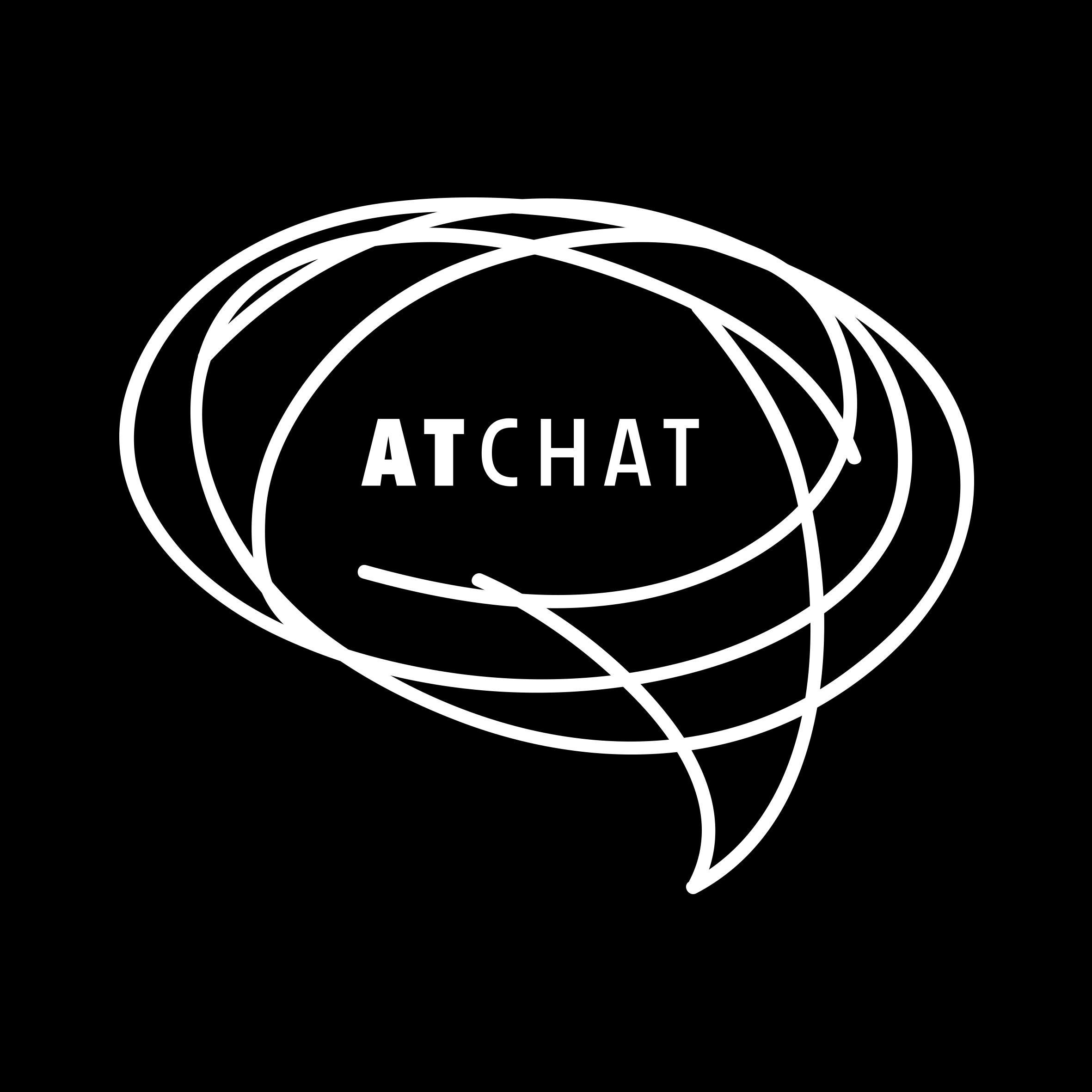 AT Chat Logo