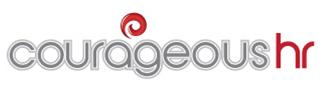 CourageousHR logo