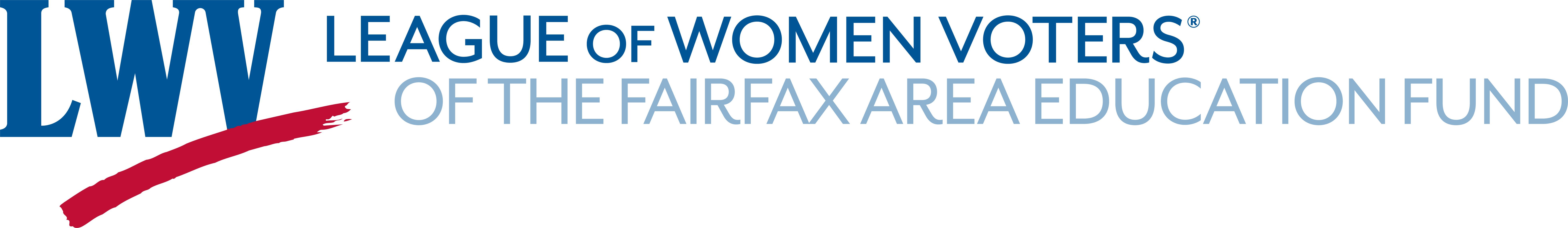 LWV of the Fairfax Area