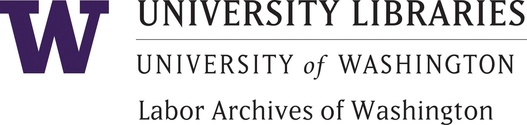 Labor Archives of Washington logo