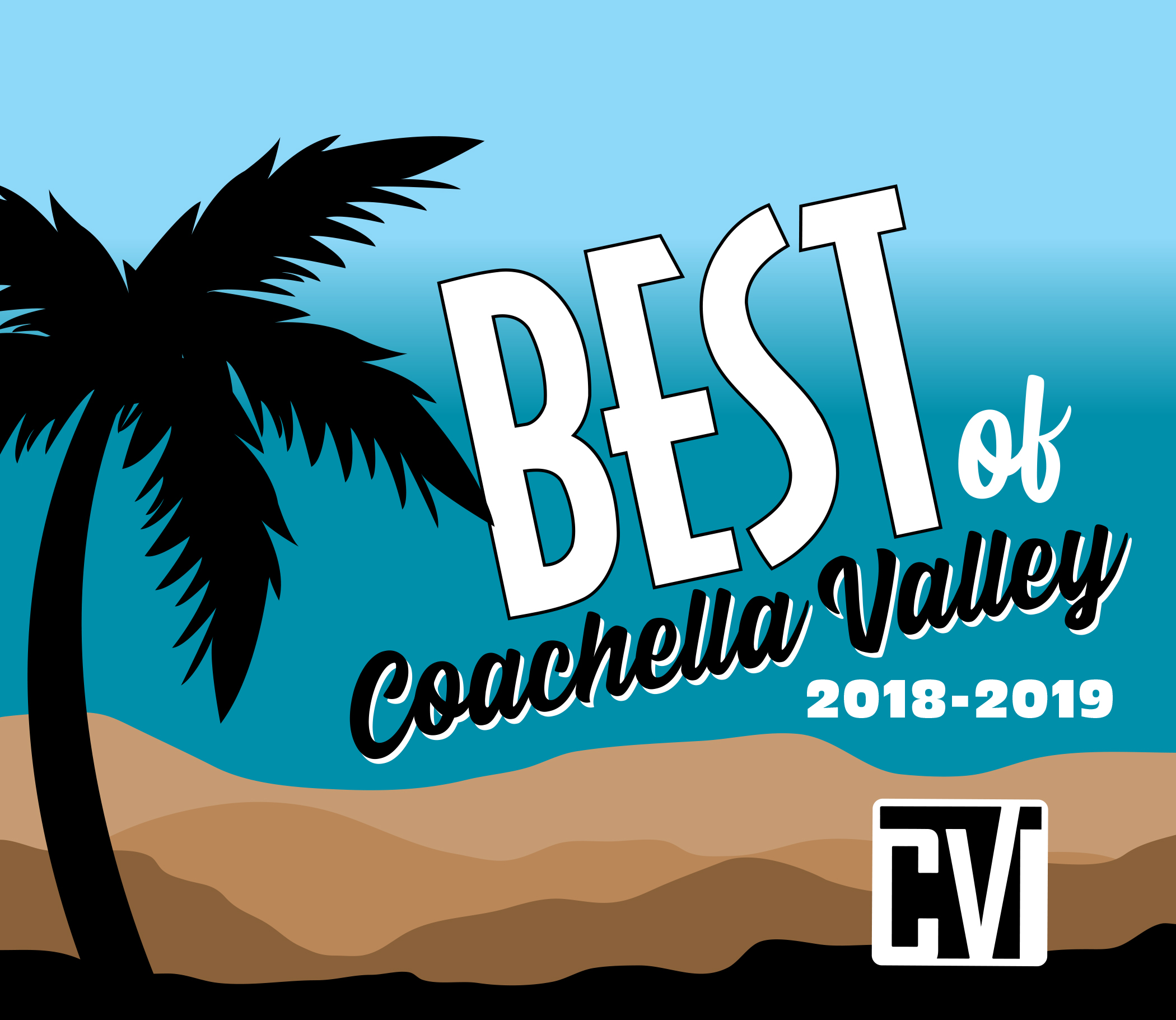 Best of Coachella Valley 2017-2018: Readers' Picks