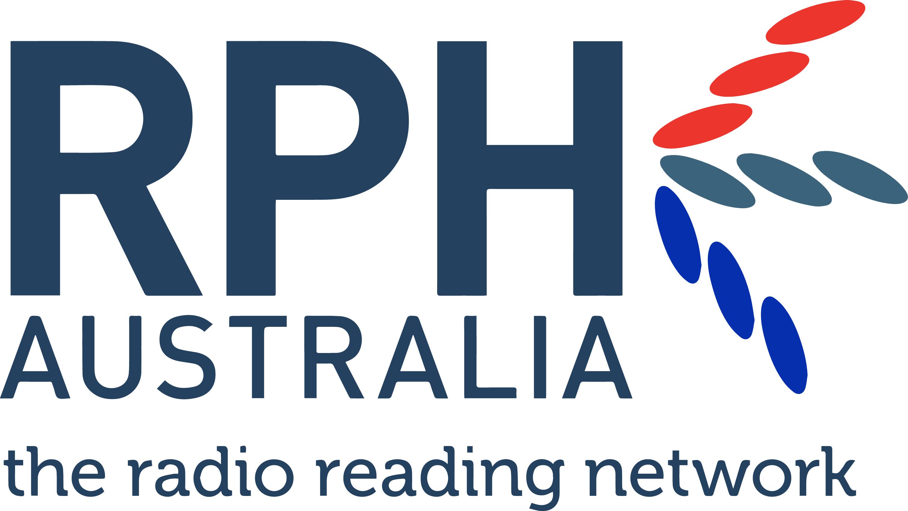 RPH Australia logo