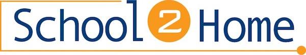 School2Home logo