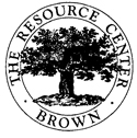 Currcular Resource Center at Brown University