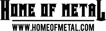 Home of Metal Logo