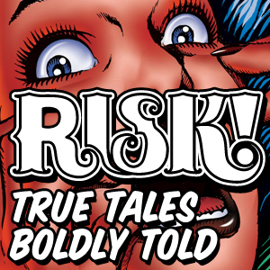 Thanks again for your participation! Please tell all your friends to check out Risk!<br><br>www.risk-show.com