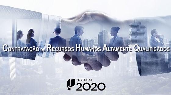 Contratação de Recursos Humanos Altamente Qualificados - Powermetrics Consulting