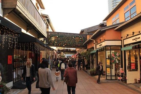 Shopping/Retail