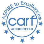 CARF @ www.carf.org