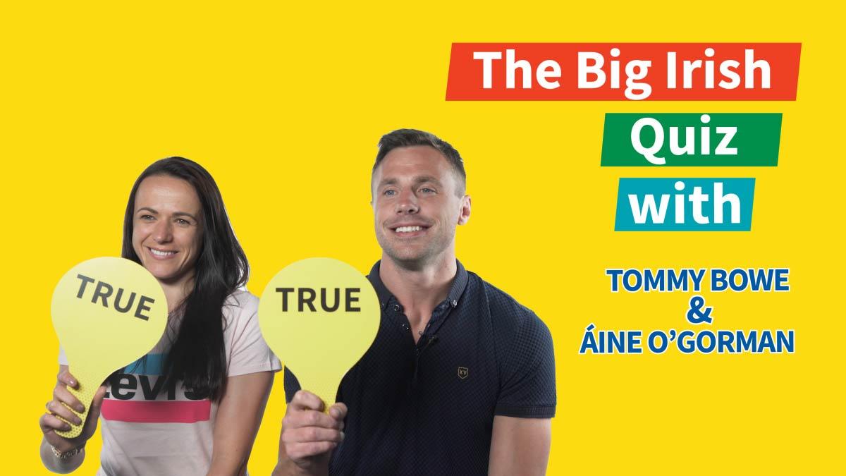 """WatchÁine and Tommy go head-to-head on <a href=""""https://www.aviva.ie/"""" rel=""""nofollow"""" target=""""_blank"""">Aviva.ie</a>!"""