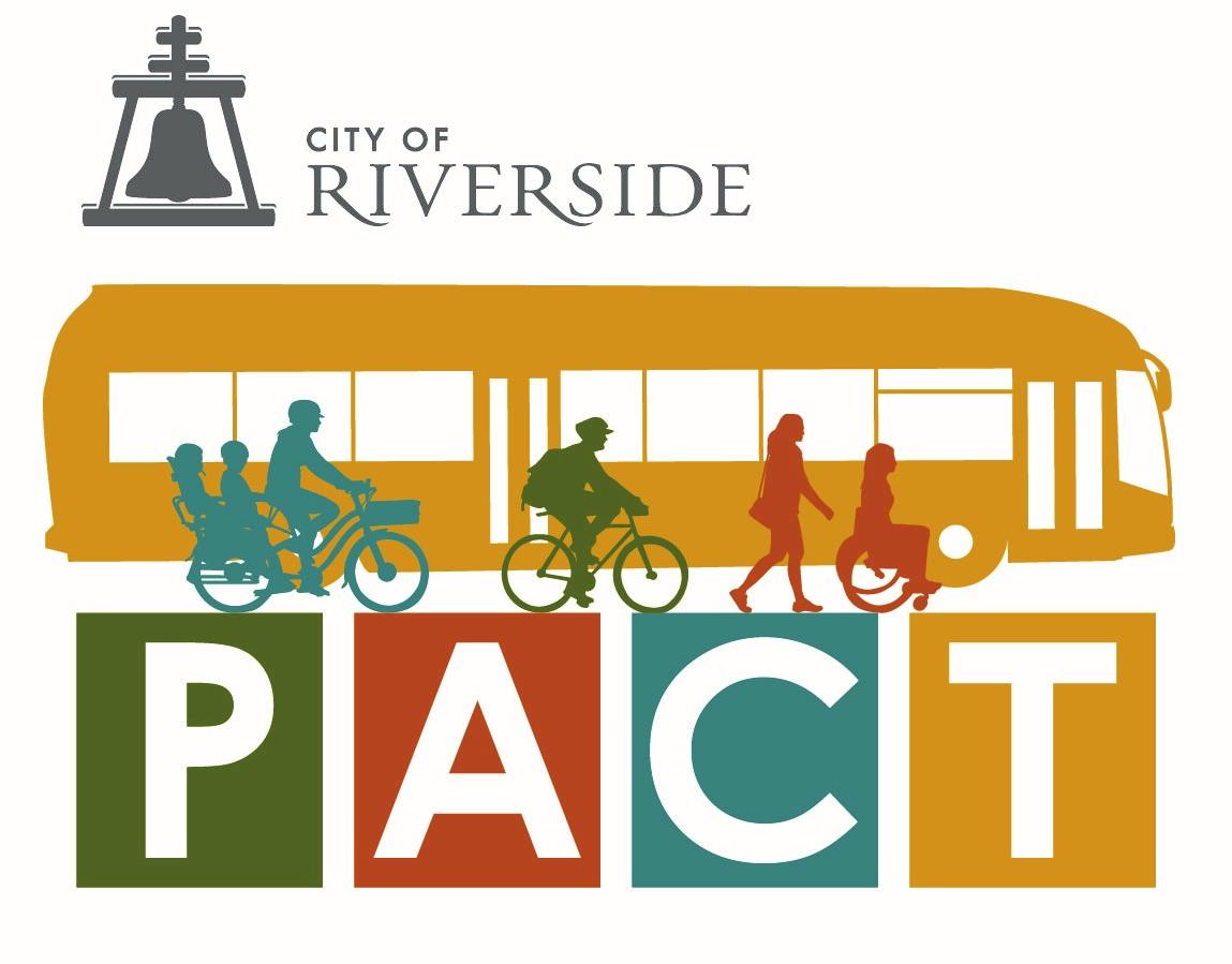 City of Riverside PACT Survey