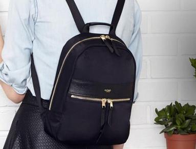 Backpack/mini-backpack
