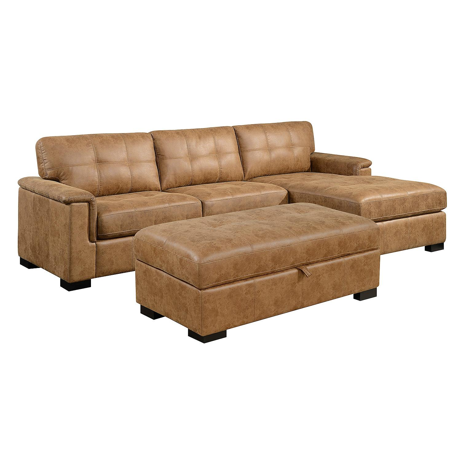 6) Sectional choice 2