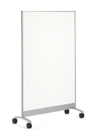 4) Up to Four white boards